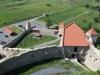Brasov, Cetatea Rupea