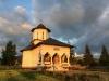 Izvorul Muresului: Manastirea Izvorul Muresului