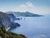 Italia - Insula Lipari si Insula Volcano (in spate)