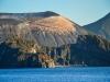 Italia - Insula Volcano: Lava veche