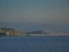 Italia - spre Milazzo