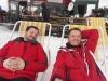 Austria, Oberntauern, Ski