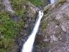 Austria, cascada Eiferbacher, St. Johann in Tirol