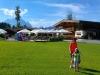 Austria, Berggasthaus Grander-Schupf, St. Johann in Tirol