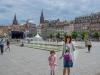 Franta, Strassbourg