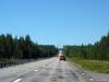Drum prin Suedia