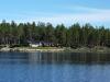 Suedia - Lacuri prin Suedia