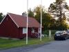 Suedia - Ostersund - Insula Froson