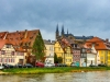 Bamberg, Germania, Targ_Craciun