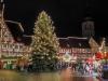 Forchheim, Germania, Targ_Craciun