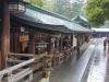 Japonia, Tokyo - Meiji Temple