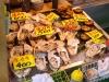 Fish Market, Japonia, Tokyo