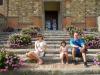 Italia, Panzano in Chianti, Toscana