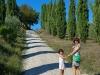 Italia, San Gimignano, Toscana