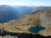 Muntii Fagaras - Lacul Capra