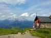 Austria, Fieberbrunn, Wildseeloder